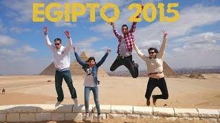 Viaje a Egipto 2015!
