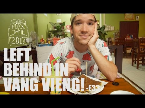 Vientiane, Laos | The Capital of Laos! | South East Asia Travel Vlog E33
