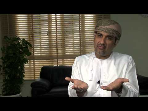 Competence HR Managing Director Amer Al Fadhil on human resources in Oman