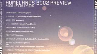 Dirty Vegas - Homelands 2002
