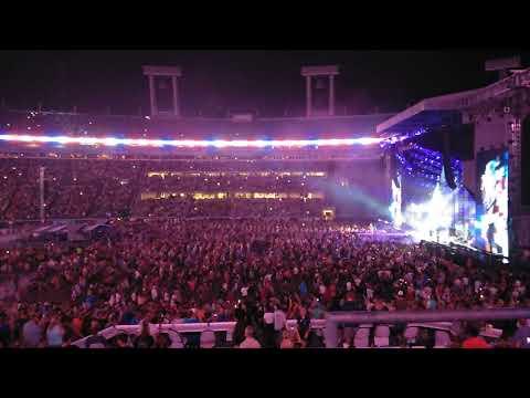 Lynyrd Skynyrd -Freebird (LIVE Farewell tour -9/2/18) Jacksonville FL (Hometown)