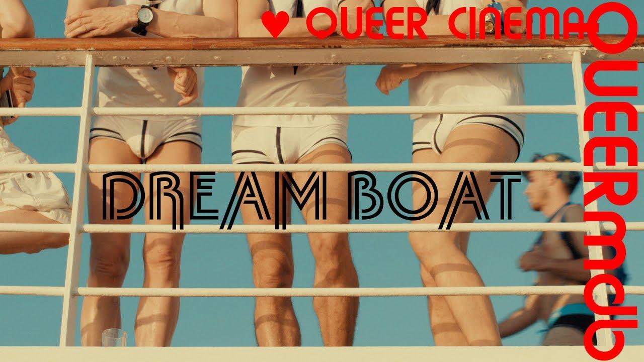 Dream Boat Film