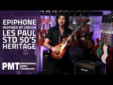 【音質編】GibsonとEpiphoneは一体なにが違うの? from YouTube · Duration:  12 minutes 5 seconds