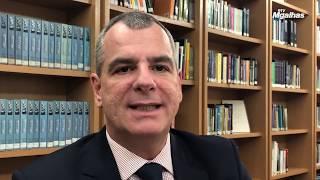 Rodrigo Rocha - Distribuição dos riscos da atividade entre fornecedor e consumidor