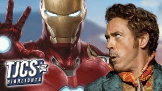 Does Dolittle Failure Expedite Robert Downey Jr's Return To MCU