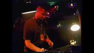 Dj Dick @ Mayday Reformation 30.04.1995