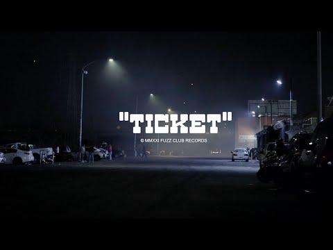 Night Beats - Ticket (Official Video)