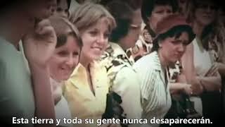 Rhodesians Never Die  (subtitulado español)