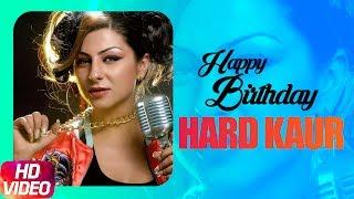 Hard Kaur Birthday Wish Speed Records