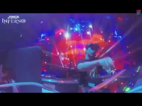 Andy C - Live @ Pirate Station Inferno 2014 SPB Part 2