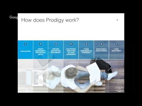 How to finance your MBA? with Prodigy Finance