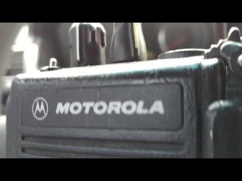 Motorola: The Secret Weapon