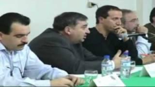 Debate sobre la Asbestosis en Cerdanyola (2005)