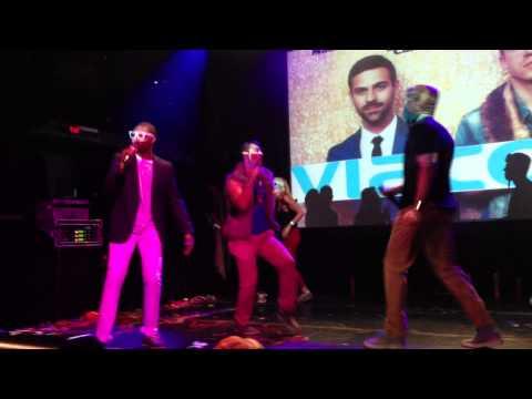2013 Careoke for the Kids- Viacom