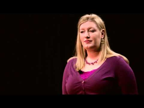Confessions: New Teacher of Newcomers: Michelle Benegas at TEDxUMN