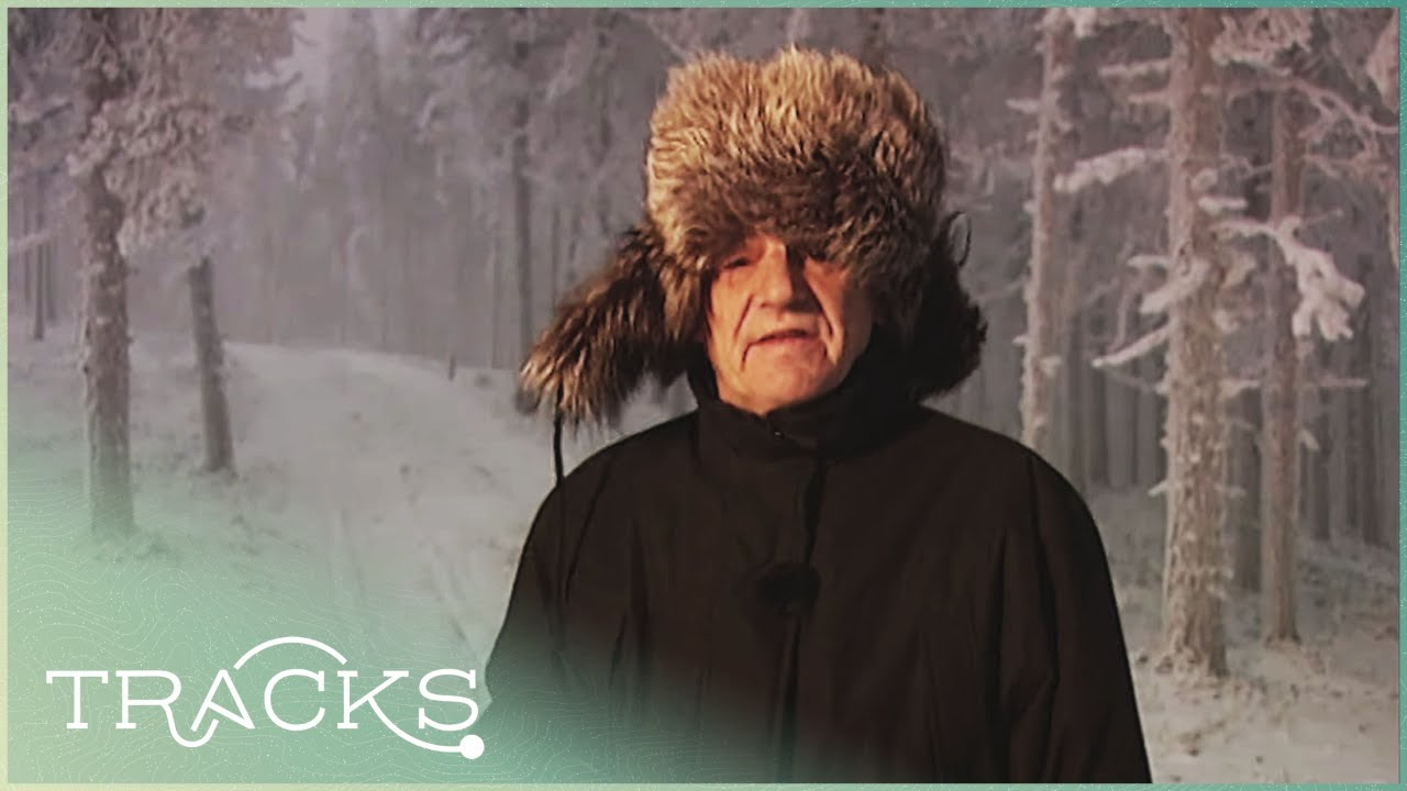 Keith Floyd Cooks For Locals In Lapland | Capital Floyd | TRACKS