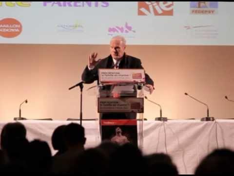 Se reproduire ou produire de l'humain ? Par Israël Nisand au Forum Européen de Bioéthique - YouTube