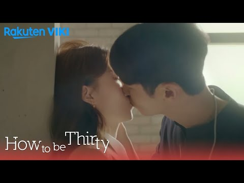 How To Be Thirty - EP7 | Office Romance \u0026 Kiss | Korean Drama