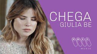 Смотреть клип Giulia Be - Chega