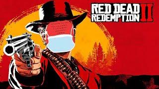 Конь и револьвер ► Red Dead Redemption 2 #1