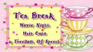 Tea Break Jan 22 2017
