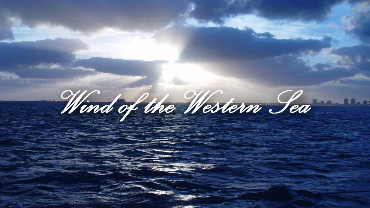 Cold Wind of the Western Winds