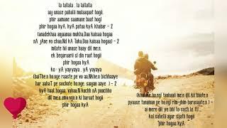 Aaj Unse Pehli Mulaqat Hogi | Paraya Dhan (1971) Songs | Rakesh Roshan | Hema Malini | Romantic
