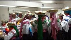 """""""Danzantes de la Mitad del Mundo"""" todos los miércoles a las 19h00 en la CCE"""