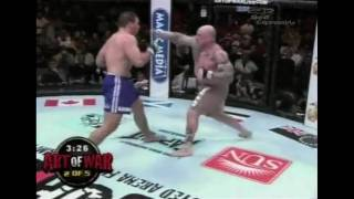 10 more fights you've never seen before!