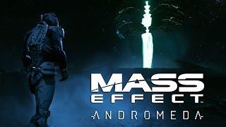 MASS EFFECT™: ANDROMEDA Official 4K Tech Video
