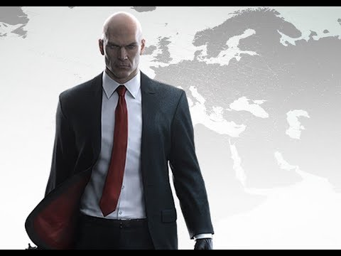 "HITMAN : THE COMPLETE FIRST SEASON  ( PS4) ""THE SARAJEVO SIX "" Unboxing -  Hindi Gaming!!"