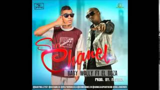 Baby Wally ft El Boza -  Sra. Chanel