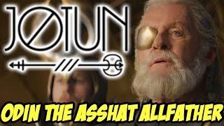 ODIN The Asshat Allfather