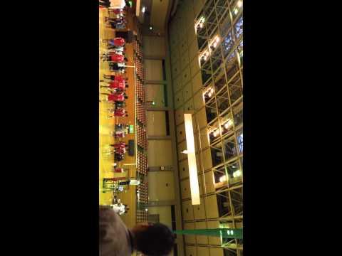 Galkot sports club Tokyo japan