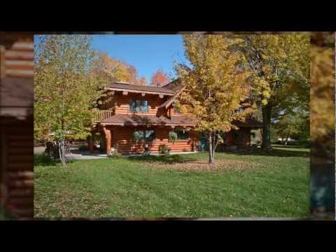 Wisconsin Fall Color Tour Destinations | Lodging | Four Seasons Resort on Lake Namakagon