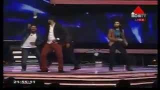 Boot Song Boot Sinduwa Sirasa Superstars season 6 new song