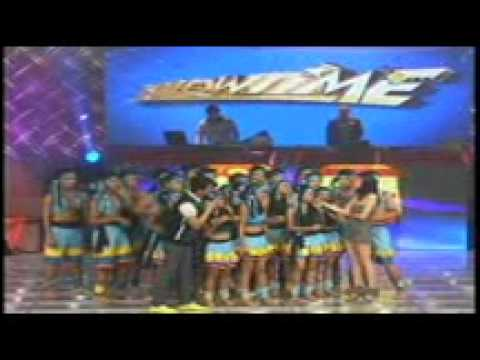 LUCBAN PAHIYAS at showtime.3GP