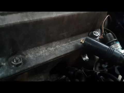 Переделка инжектора на карбюраный
