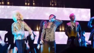 BIGBANG - SOBER BIGBANG MADE Tour 2015 in Mexico City