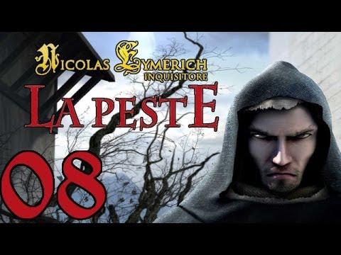 Nicolas Eymerich, Inquisitore - Cap.1: La Peste (ITA) - (08/12) |