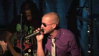 "Collie Buddz & New Kingston ""Mamacita"" Live at Toad"