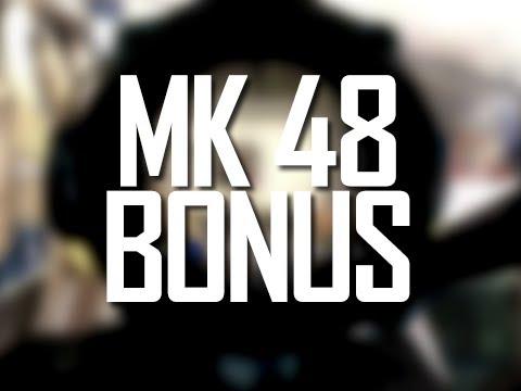 BO2 Bonus: Mk 48