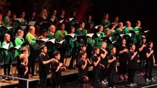 """""""Die Gedanken sind frei"""" with Signing Choir"""