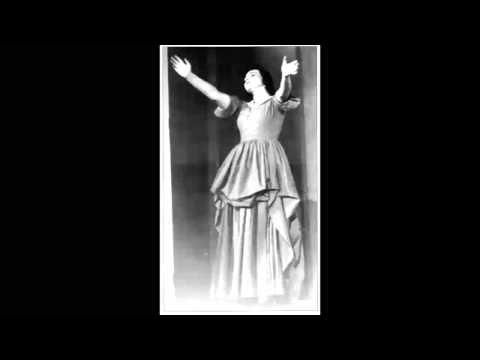 Maria Callas - Per te d'immenso giubilo - Lucia Di Lammermoor - La Scala 1954