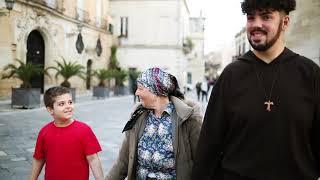 Durante Daniele - Per lo tuo amore (Official Video) - #sanfrancescodassisi