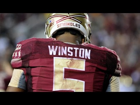 Jameis Winston Career Highlights (2013-14)
