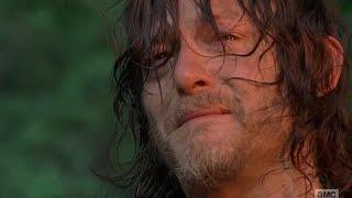O FIM DE RICK • 'RICK FINAL SCENE' • HD | The Walking Dead S09EP05