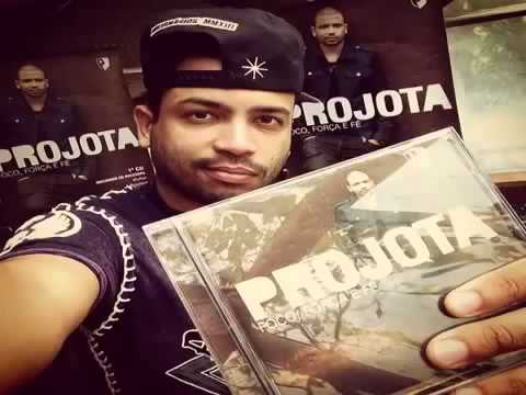 Projota   Hey Irmão CD Foco Força e Fé  2014 Com Letra