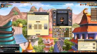 Обзор игры Pockie Ninja
