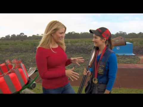 Destination WA - Clay Shooting